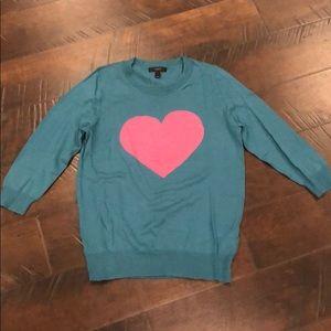 ❤️NWOT❤️ J. Crew Merino Wool Sweater